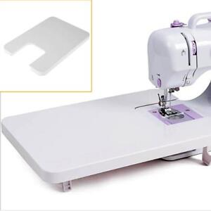 Sewing Machine Parts Extension Table Plastic Board for Brother Domestic Tools US