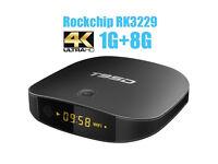 Android TV Box T95D High spec 1G/8G 4k Streamer for UK