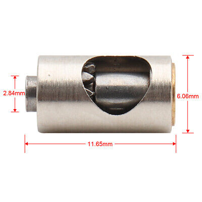 Rotor For Dental Contra Angle Low Speed Handpiece Wrench Cartridge Air Turbine
