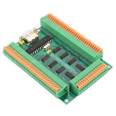 Mach3 Cnc Controller Card Usb Interface Card Board With On-board Usb Interface