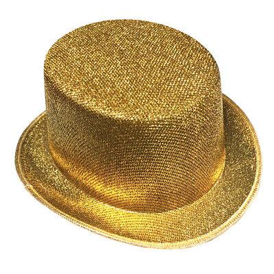(Glitter Top Hat)