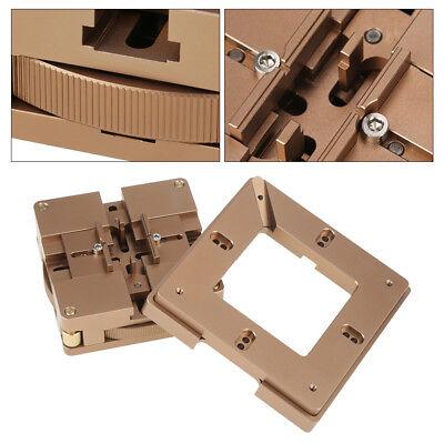 Ht-90x Aluminum Alloy Bga Reballing Station Automatic Magnet Rework Reball Kit