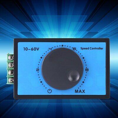10-60v 20a 12v 24v 36v 48v Pwm Dc Motor Speed Controller Regulator Switch Module