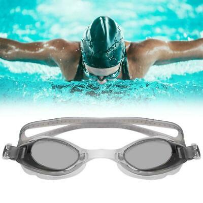 Professional Unisex Swim Glasses Anti Fog UV Protection Swimming Goggles Durable for sale  Shipping to Canada