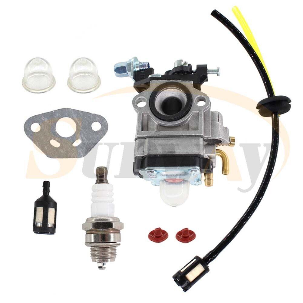 Gasket Carburetor Kit Fuel pipe 10mm Inlet bore For Strimmer Hedge trimmer