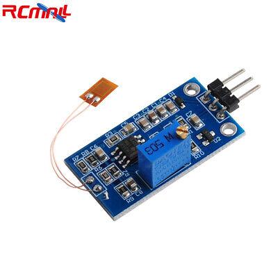 Strain Gauge Bending Sensor Module Weighing Amplifier Voltage Output Breakout