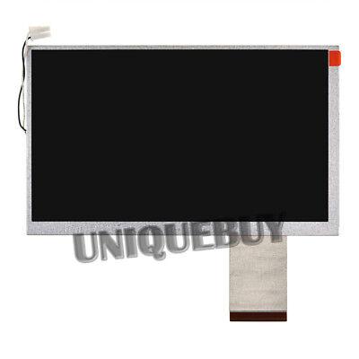 7inch Hsd070idw1-e13 For Hannstar 800rgb480 Lcd Screen Display Panel 5001