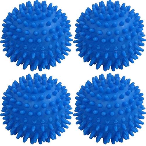 4 Pcs Eco Friendly Fabric Softener Alternative Laundry Ball