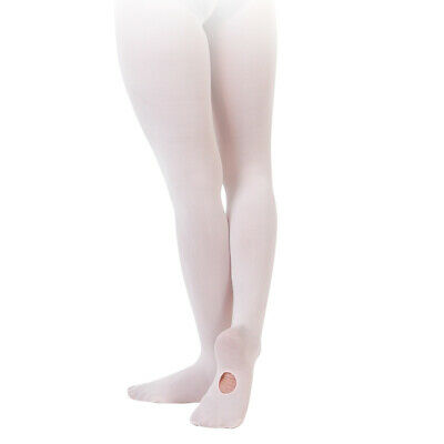 Kids Girls Adults Ballet Dance Tights Stocking Footed Socks Pantyhose Stage Clothing, Shoes & Accessories