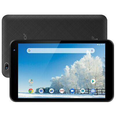 "8"" Inch HD Tablet PC Android 8.1 Quad-Core WiFi 2GB+16GB Dual Camera Refurbished"