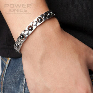 Titanium-Magnetic-Power-Ionic-Bracelet-Balance-PT004
