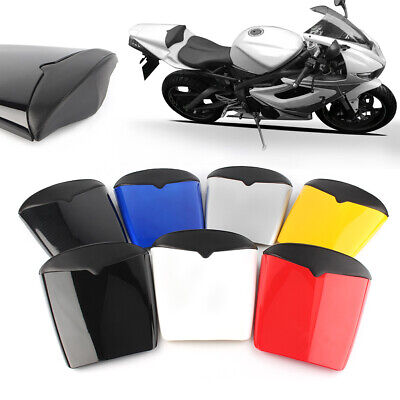 1PC REAR SEAT COVER COWL FAIRING FRAME FOR TRIUMPH DAYTONA 675 2009 20
