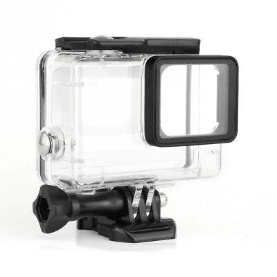 40M Underwater Diving Protective Waterproof Housing Case for GoPro HERO 5 HERO6