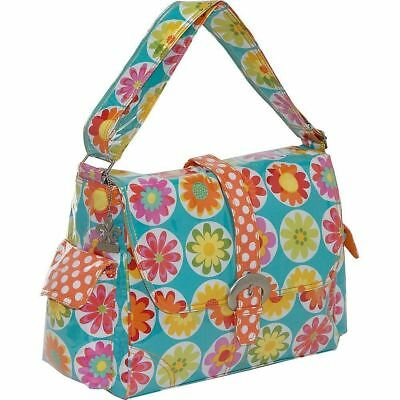 Kalencom Fashion Baby Changing Bag - Nappy Bag With Accessories. Brand New