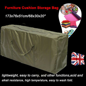 Garden Cushion Storage | EBay Part 89