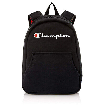 Champion LIFE Reverse Weave Hoodie Backpack Bags