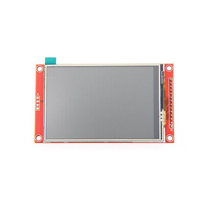 3.5inch Tft Lcd Touch Screen Display Module 480x320 For Spi Serial Ili9488 Board