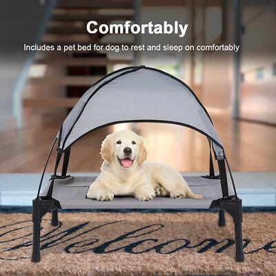 Pet Dog Cat Puppy indoor Outdoor Tent Sleeping Bed Hammock Waterproof Portable