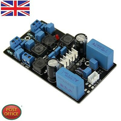 50Wx2 Official Version Finished TPA3116D2 Stereo Digital Power Amplifier Board