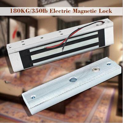 (Electric Door Lock 180KG Magnet Electromagnet Magnetic Access Control System TOP)