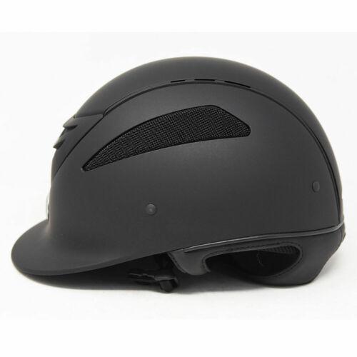 ONE K Defender Matte Black Helmet, Size: SL (468259BKMAT)