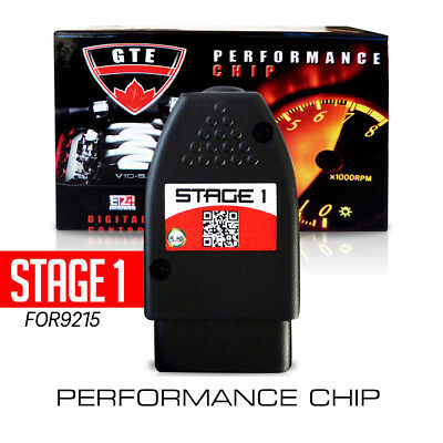 Stage 1 Performance Chip Increase Torque MPG Speed for 1996-2018 Ford F-150 (1997 Ford F150 Mpg)