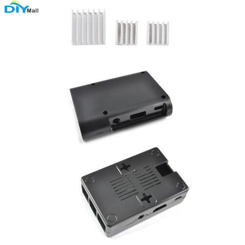 RPi ABS Case Enclosure Box for Raspberry Pi 3 Pi 2 Model B/
