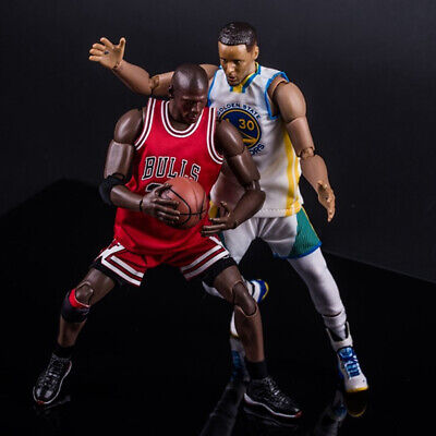 1/9 NBA Michael Jordan 23 Chicago Bull Model Statue Action Figure Collection Toy