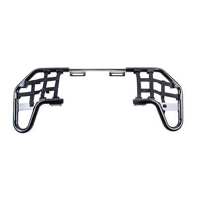 Tusk Comp Series Nerf Bars Blk / Blk Webbing - RAPTOR 700  RAPTOR 700R 2006-2017