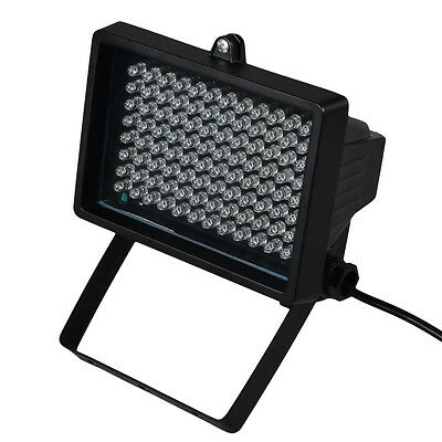 96 LED  Night Vision IR Infrared Illuminator Light Lamp Black for CCTV Camera EO - Night Vision Led Light