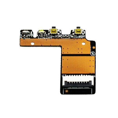 New Power Button Board For Lenovo Yoga 2 Pro 20266 NS-A073P NSA073 45503012001