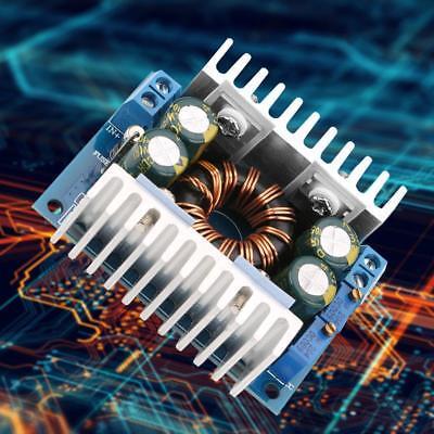 Dc5-30v To 1.25-30v Automatic Step Updown Converter Boostbuck Voltage Module