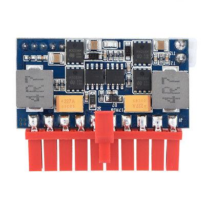 DC PC ATX Power Supply Board Módulo 20 Pin para HTPC Mini...