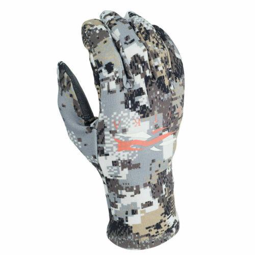 Sitka Gear | Elevated II Merino Glove Optifade Elevated II 90250-EV