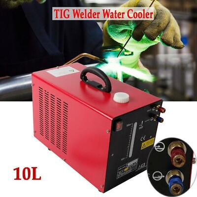 110v 10l Tig Welder Torch Welding Machine Water Cooler Cooling System Wrc-300a