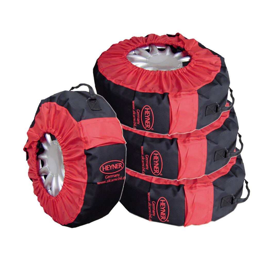 Heyner Premium Reifentaschen-Set 14-18