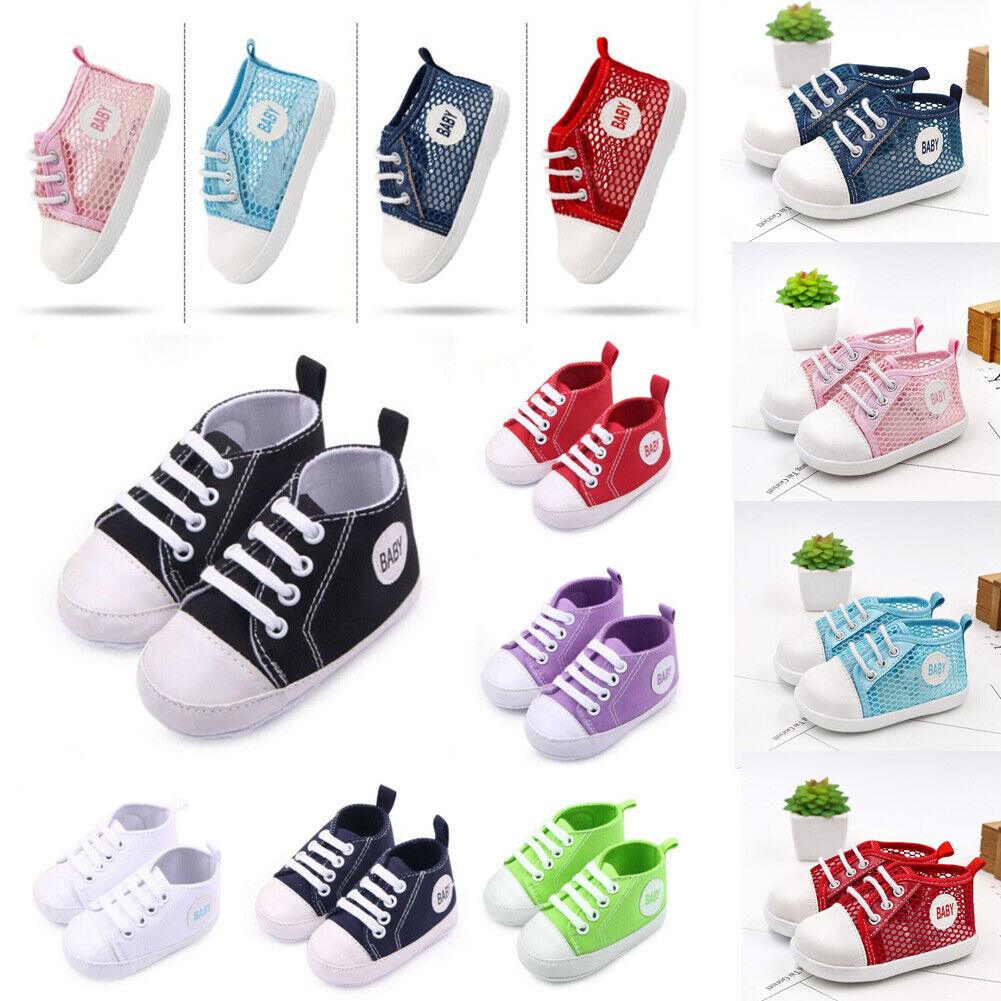 Cute Pink Infant Girls Sneakers Shoes Booties Boots Walking Shoes Clothes