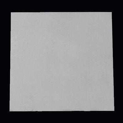 Titanium Metal Plate Titan Platte Sheet Tc4gr.5 Gr5 Ti 1mm X 100mm X 100mm