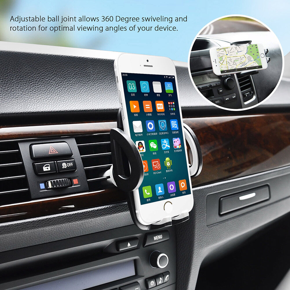 mobile cell phone holder for car stand