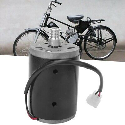 24-220v 100-500w Dc Brush Electric Motor Chain Wheel For Electric Bike Scooter