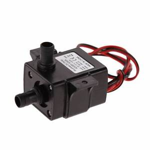 Water pump DC12V 3m 240L/H Brushless Motor Submersible water pum Taperoo Port Adelaide Area Preview