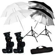 Flash Stand Umbrella Kit
