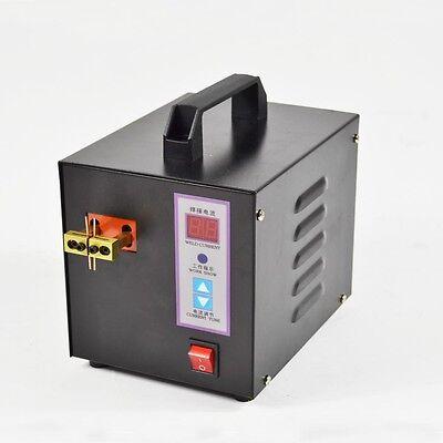 Hand-held Spot Welder Welding Machine For Mobile Phone Battery Pack Notebooktop