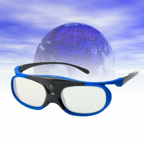3D Brille Wiederaufladbare aktive Shutter 3D Brille DLP Link Projektor Für Acer