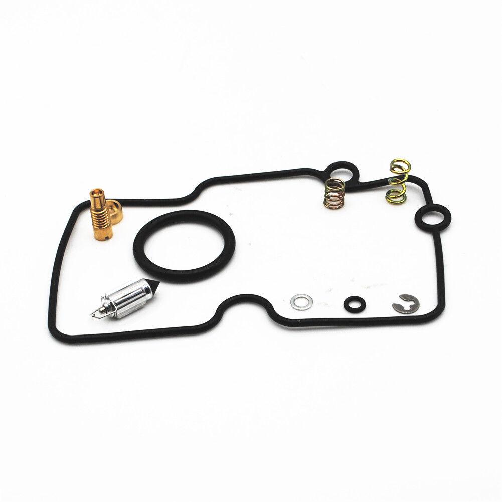Carburetor Carb Rebuild Kit Repair For Yamaha YFZ 450 2004