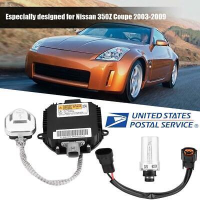 HID Xenon Headlight Ballast Igniter Bulb for Nissan 350Z Altima Maxima Infiniti for sale  USA
