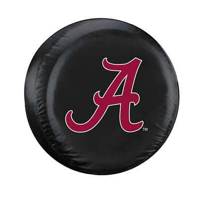 Alabama Crimson Tide Tire Cover Alabama Crimson Tide Tire Cover