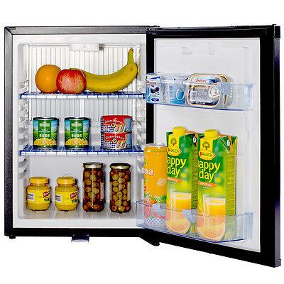 Smad Minibar 1.4 cu ft 12v/110v Absorption Fridge Domestic Truck Refrigerator