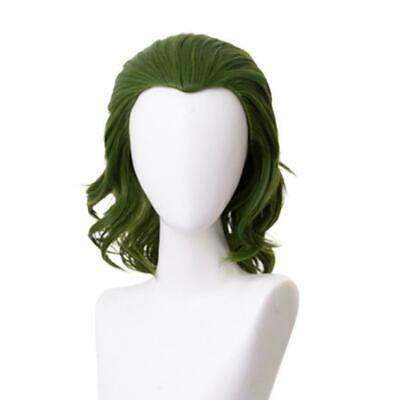 Funny Mens Wigs (Hot! Funny!  Synthetic Hairpieces for)