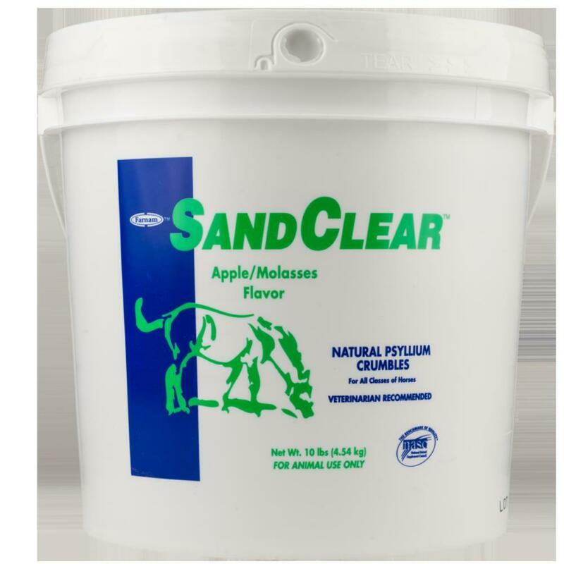 Sandclear Crumbles